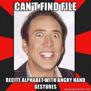 Nicolas Cage Quotes