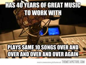 Funny photos funny radio station control