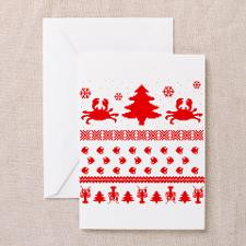 Ugly Christmas Greeting Cards