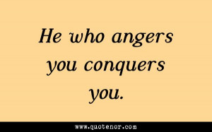 ... Quotes, Anger Quotes, Tattoo Quotes, Anger Wisdom, Anger Control