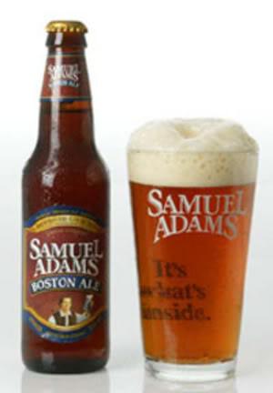 Samuel Adams Picture
