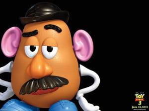 Mr. Potato Head - Pixar Wiki - Disney Pixar Animation Studios