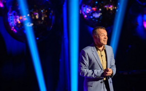 Graham Norton: the making of a national treasure