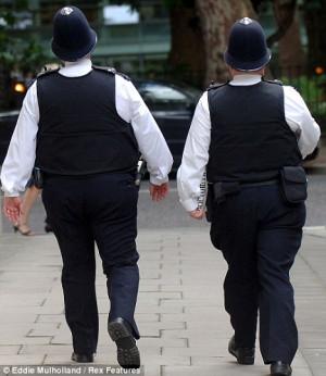 Thread: Police fitness standards?