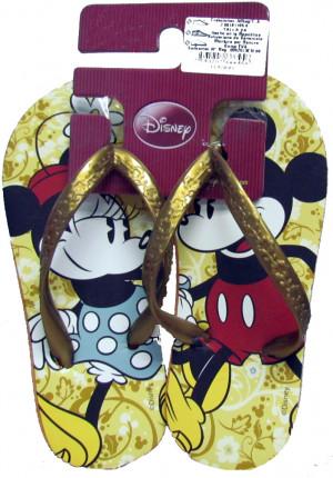 Cholas Minnie Mickey