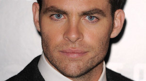 Chris Pine's Quotes