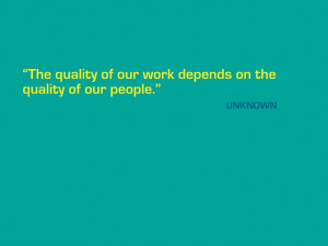 Quality Quotes And Slogans Quality Work Quotes The
