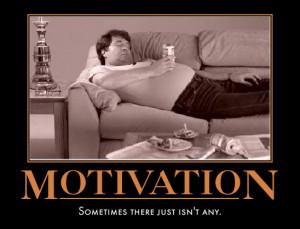 Myth of Motivation