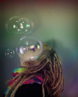 ballons-bubble-colorful-dreadlocks-dreads-photography-Favim.com-91904 ...