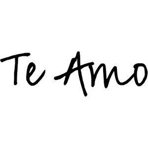 Te Amo] i L0VE U iN SPANiSH QU0TE by Angelica-Love2Giggle - Polyvore