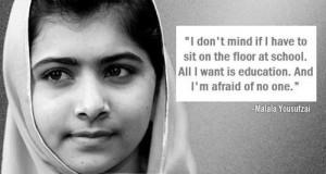 Malala Yousafzai quotes (1)