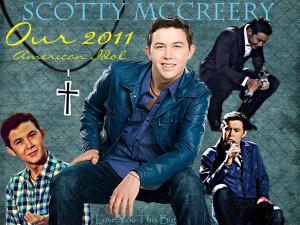 Scotty McCreery Scotty McCreery