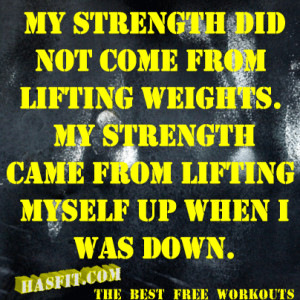 great diet quotes | HASfit BEST Workout Motivation, Fitness Quotes ...