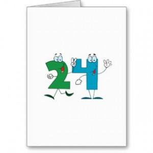 to happy 24th birthday happy 24th birthday quotes happy 24th birthday ...