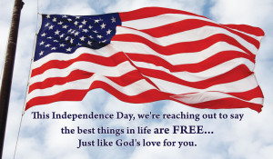 4th Of July Quotes For Wishing A Happy Independence Day