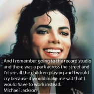 Quotes Michael Jackson Fan Art