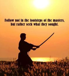 Martial arts quote https://www.Facebook.com/McDojoLife Check out all ...