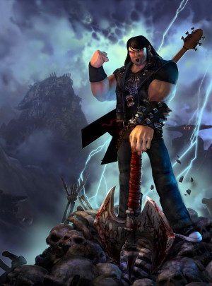 Quote of the Day: On Brütal Legend