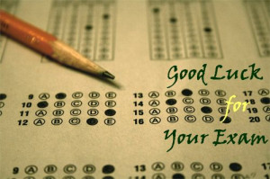 Wishing you very deeply for your Final Examination Sem3 2011/2012.