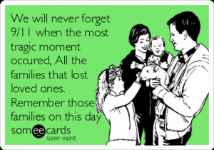 Someecards Family Love Families that lost loved