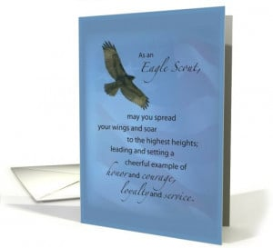 eagle scout congratulations card eagle scout gifts eagle scout view