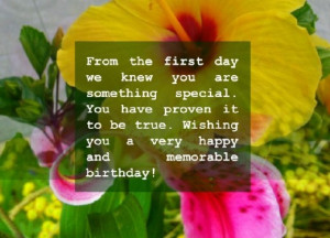 Birthday Wishes to Daughter | Original Birthday Quotes, Sayings and ...