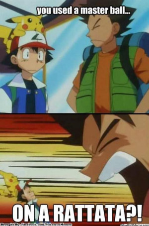 Top Ten Pokemon Images Quotes and Memes