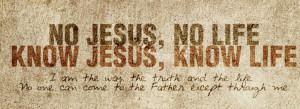 Facebook Cover Photos Quotes About Jesus