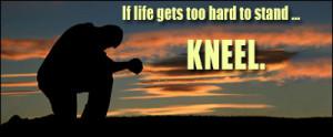 Prayer Quotes Prayer quote