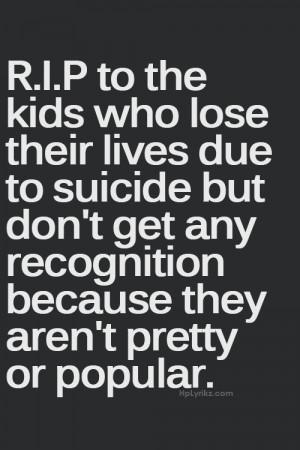 sad suicide love quotes