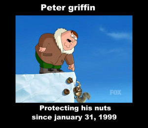 Peter Griffin Roadhouse Youtube
