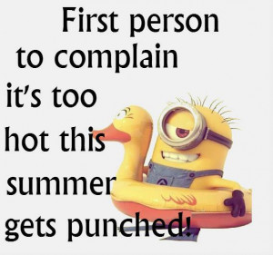 Minion jokes and quotes that make your day ( 11 photos )