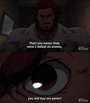 Strange Anime Quotes That Have Definitely Got Lost In Translation