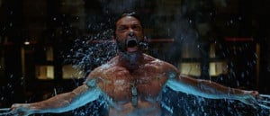 ... right into it! (Just not into Wolverine's tank. Find another one