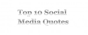 social media has given the web a new looked in last few years social ...