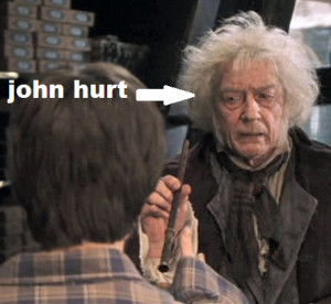 John Hurt Doctor Quotes. QuotesGram
