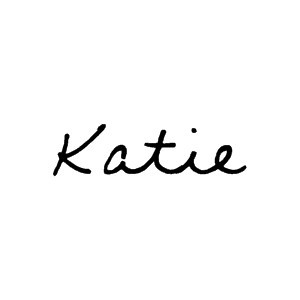 Katie [the name] text