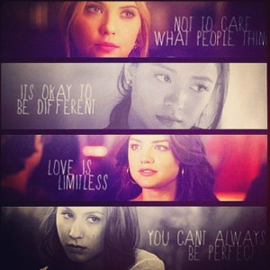 ... Liars Taught, Pll 3, Liars 3, Pretty Little Liars, Lessons Learning