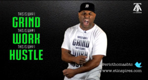 Eric Thomas Wallpaper From eric thomas and tgim