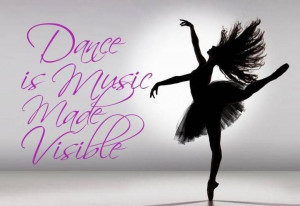 tap dance quotes | ... dancing through the help of the dedicated ...