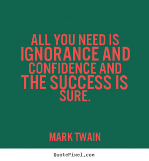 twain more success quotes motivational quotes friendship quotes ...