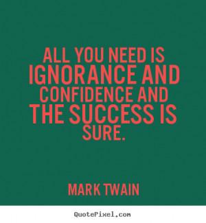 twain more success quotes motivational quotes friendship quotes ...