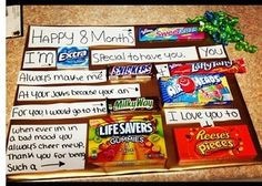 cute sayings to do with candy bars, great gift ideas. www.partyideas ...