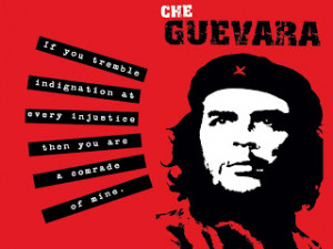 Ernesto Che Guevara Quotes and Sayings