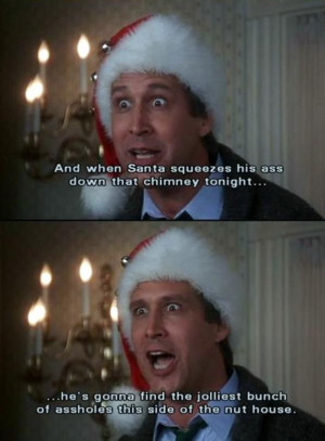 Funniest Quotes from 'National Lampoon Christmas Vacation'