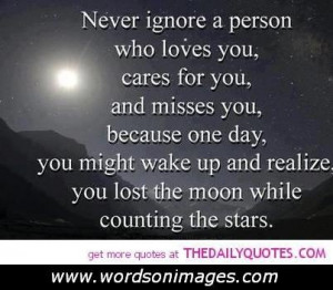 Lost Love Quotes and Sayings