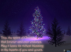 christmas quotes in cards
