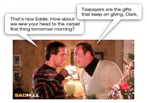 Eddie Christmas Vacation Quotes. QuotesGram