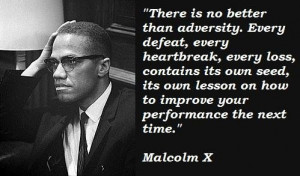 Malcolm x quotes 1