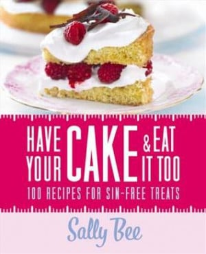"""Start by marking """"Have Your Cake and Eat it Too"""" as Want to Read:"""
